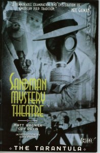 Sandman Mystery Theatre Vol 1 Trade Paperback (Cover Price 9.99) 1993 Trade