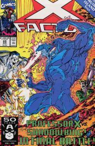 X-Factor #69 VF; Marvel | save on shipping - details inside