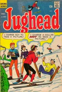 Jughead (Vol. 1) #153 FN; Archie   save on shipping - details inside