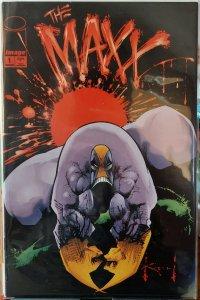 The Maxx #1 (1993) NM