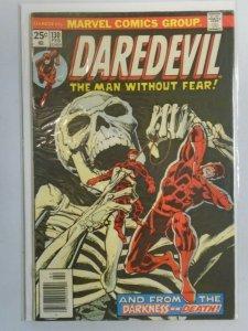 Daredevil #130 7.0 FN VF (1976 1st Series)