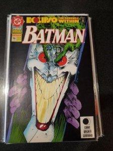 BATMAN #16 ANNUAL THE JOKER