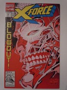 X-Force #13 (1992)