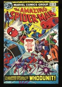 Amazing Spider-Man #155 NM 9.4
