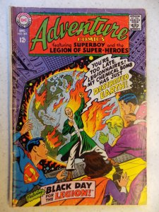 Adventure Comics #363 (1967)