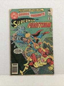 DC Comics Presents #17