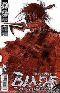 Blade of the Immortal #51 VF/NM; Dark Horse | save on shipping - details inside