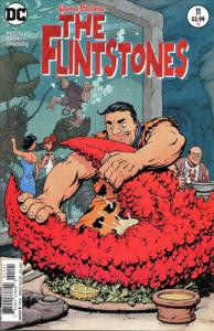 Flintstones, The (DC) #11A VF/NM; DC | save on shipping - details inside