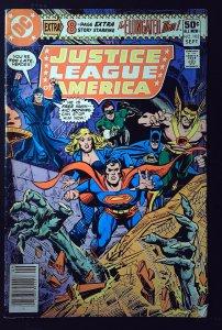 Justice League of America #182 (1980)