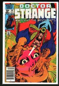 Doctor Strange #50 (1981)