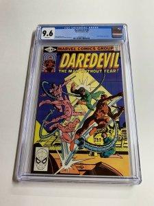 Daredevil 165 Cgc 9.6 Marvel Bronze Age 022