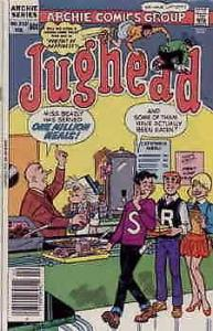 Jughead (Vol. 1) #332 FN; Archie | save on shipping - details inside