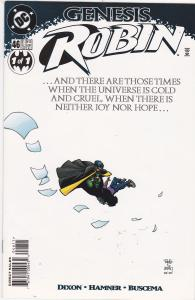 Robin #46