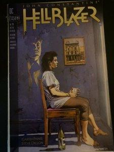 It's Hellblazer! #70. DC comics