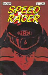 Speed Racer (1st Series) #9 VF/NM; Now | save on shipping - details inside