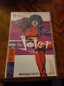 Tangent Comics/ The Joker #1 (1997)