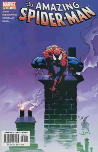 Amazing Spider-Man, The (Vol. 2) #55 FN; Marvel | save on shipping - details ins