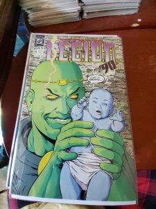 L.E.G.I.O.N. #14 (1990)