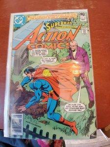 Action Comics #507 (1980)