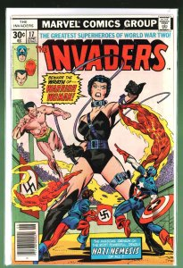 The Invaders #17 (1977)