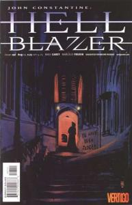 Hellblazer (1988 series) #197, NM (Stock photo)