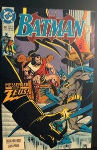 Batman (MX) #238