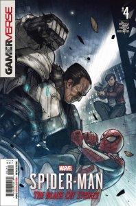 Spider-Man Black Cat Strikes #4 (Marvel, 2020) NM