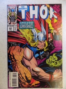 The Mighty Thor #465 (1993)