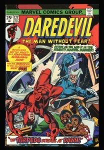 Daredevil #127 NM- 9.2