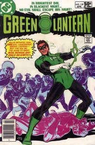 Green Lantern #139 (ungraded) 1st series / stock image ID#B-5