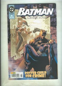 Batman Legends volumen 1 numero 06