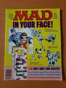Mad Magazine Super Special #71 ~ NEAR MINT NM ~ Summer 1990