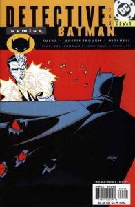 Detective Comics (1937 series) #755, NM (Stock photo)