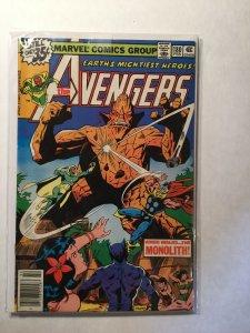 Avengers 180 182 Very Good/Fine Vg/Fn 5.0 Marvel