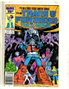 11 Comics Transformers 1 2 3 Head Masters 1 2 3 4 Blue Beetle 20 22 23 24 J411