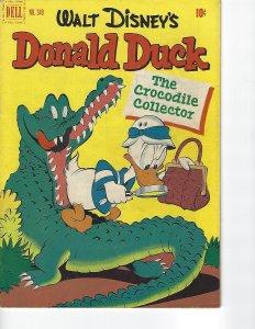 Donald Duck 348