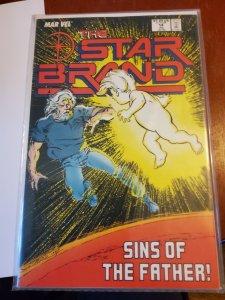 The Star Brand #14 (1988)