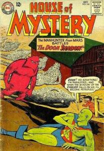 House of Mystery (1951 series) #146, Fine- (Stock photo)