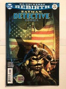 Detective Comics #937 (2016) - Rebirth