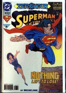 Action Comics #703 (1994)