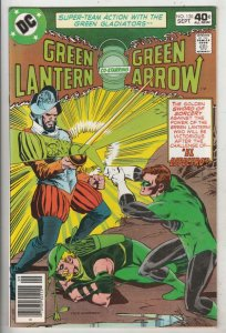 Green Lantern #120 (Sep-79) NM+ Super-High-Grade Green Lantern, Green Arrow, ...