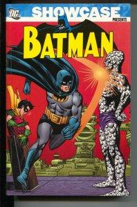 Showcase Presents Batman-Vol.2-Paperback-VG/FN