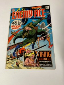 Star Spangled War Stories 149 7.0 Fine / Very Fine Fn/vf Dc Silver Age