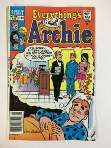 EVERYTHINGS ARCHIE (1969-1991)149 VF-NM May 1990 COMICS BOOK