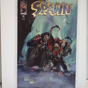 Spawn #69 (1998) Near mint. Unread