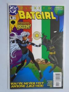 Batgirl (2000) Annual #1 - 6.0 - 2000
