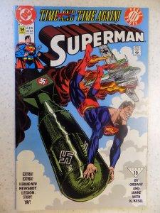 SUPERMAN VOL II # 54