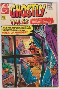 Ghostly Tales #69