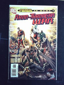 Rann/Thanagar War #6 (2005)