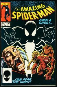 AMAZING SPIDER-MAN #255-1984-MARVEL-NM NM